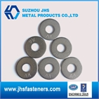 DIN9021 STAINLESS STEEL A4 FLAT WASHERS