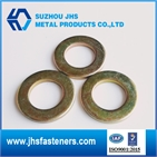 DIN125A CARBON STEEL FLAT WASHERS